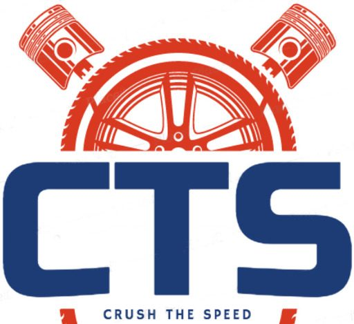 Crush The Speed